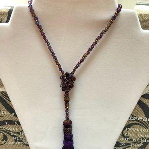 Chico's Tassel Necklaces